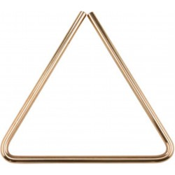 "SABIAN 8"" B8 Bronze Triangle (611348B8)"