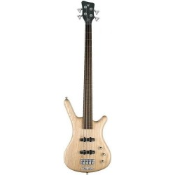 WARWICK GERMAN PRO SERIES CORVETTE STD ASH 4 P/P (NS)