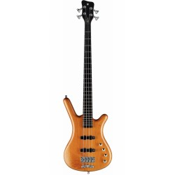 WARWICK ROCKBASS CORVETTE BASIC 4 (HONEY VIOLIN OFC)