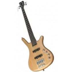 WARWICK CorvBasic4 Nat.Satin act