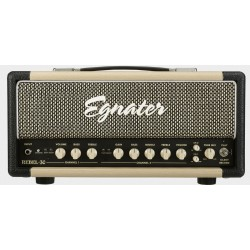 EGNATER REBEL30 HEAD