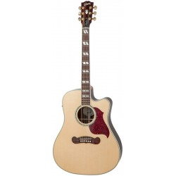 GIBSON SONGWRITER STUDIO ANTIQUE NATURAL GOLD