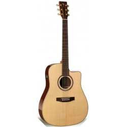S&P 033300 - SHOWCASE CW ROSEWOOD A6T WITH DLX TRIC