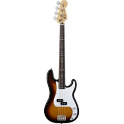 FENDER STANDARD P-BASS (ROSEWOOD FINGERBOARD) BROWN SUNBURST