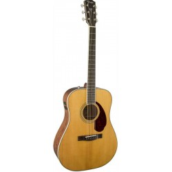 FENDER PM-1 PARAMOUNT STANDARD DREADNOUGHT NAT