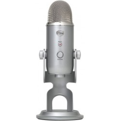 BLUE MICROPHONES YETI - BE