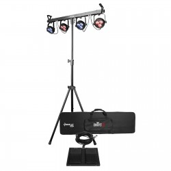 CHAUVET 4BAR LT USB