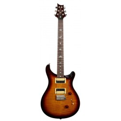 PRS SE CUSTOM 24 (Tobacco Sunburst)