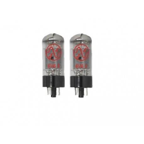 JJ ELECTRONIC 6V6s Pair