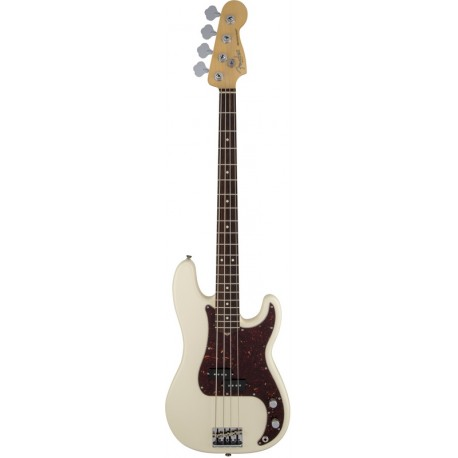 FENDER AMERICAN PROFESSIONAL PRECISION BASS MN OWT