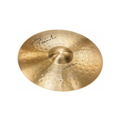 PAISTE SIGNATURE PRECISION HEAVY CRASH 20""