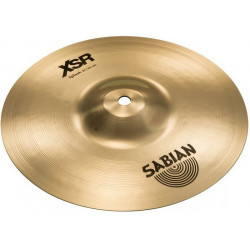 "SABIAN 10"" XSR Splash Brilliant"