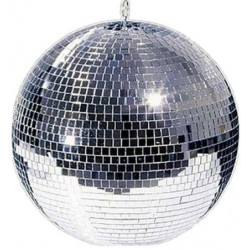 NIGHTSUN SN005 MIRROR BALL 16""
