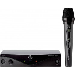 AKG PERCEPTION WIRELESS 45 VOCAL SET BD A