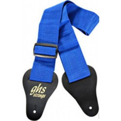 GHS A11BL STRAP PADDED BLUE