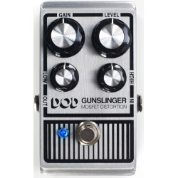 Digitech Gunslinger