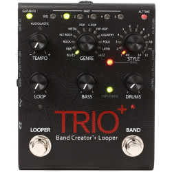 Digitech Trio+ (Trio Plus)