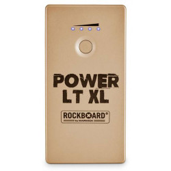 ROCKBOARD Power LT XL (Gold)