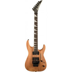 JACKSON JS32 DINKY ARCH TOP RW OILED NATURAL
