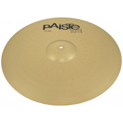 PAISTE 101 BRASS RIDE 20 ""