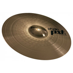 PAISTE 5 CRASH RIDE 18""
