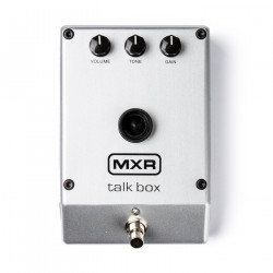 Dunlop M222 MXR Talkbox