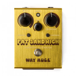 WAY HUGE FAT SANDWICH HARMONIC SATURATOR DISTORTION