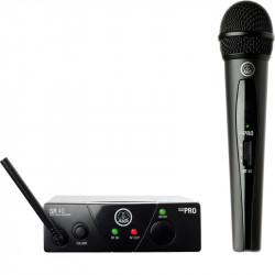 AKG WMS40MINI Vocal Set BD US25C