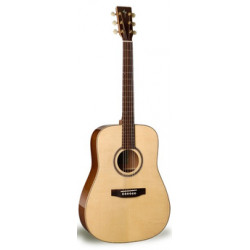 S&P 033263 - SHOWCASE MAHOGANY A6T WITH DLX TRIC