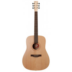 NORMAN 039760 - Expedition Nat Solid Spruce SG