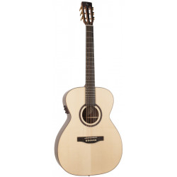 S&P 040476 - Showcase Rosewood CH HG EQ with TRIC