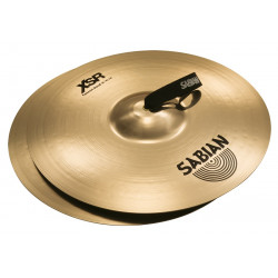 "SABIAN 16"" XSR Concert Band"