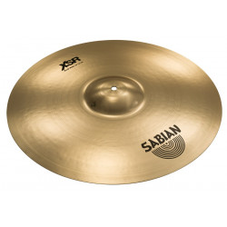 "SABIAN 20"" XSR Rock Ride"