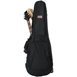 GATOR GB-4G-ELECX2 Dual Electric Guitar Gig Bag
