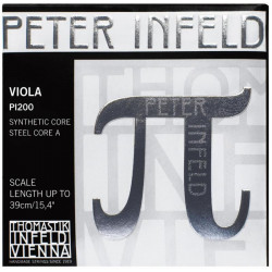 THOMASTIK PETER INFELD PI 200