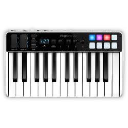 IK MULTIMEDIA IRIG KEYS IO25