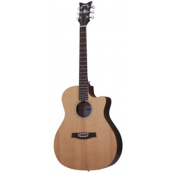 SCHECTER DELUXE ACOUSTIC NS