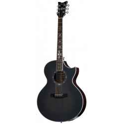 SCHECTER SYNYSTER GATES 'SYN GA SC' ACOUSTIC TBBS