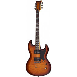 SCHECTER OMEN EXTREME S-II VSB