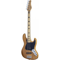 SCHECTER DIAMOND-J 5 PLUS AN