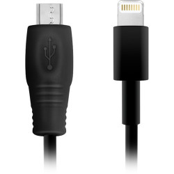 IK Multimedia Lightning to Micro-USB Cable