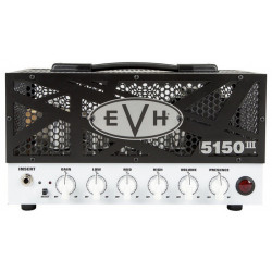 FENDER EVH 5150III 15W LBX HEAD