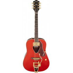 GRETSCH G5034TFT RANCHER™, FIDELI-TRON PICKUP, BIGSBY® TAILPIECE, SAVANNAH SUNSET