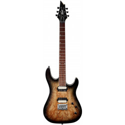 CORT KX300 (Open Pore Raw Burst)