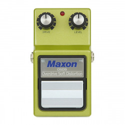 Maxon OSD9 Overdrive Soft Distortion