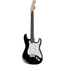 SQUIER by FENDER BULLET STRATOCASTER RW BK