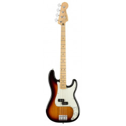 FENDER PLAYER PRECISSION BASS MN 3TS