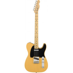 FENDER AMERICAN ORIGINAL 50S TELE MN BUTTERSCOTCH BLOND