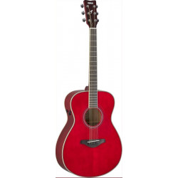 YAMAHA FS-TA (Ruby Red)