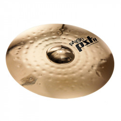 PAISTE 8 MEDIUM CRASH 18""
